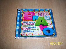 BRAVO HITS 20 - Doppel CD - 1998 - gebraucht