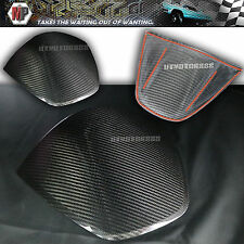 Dashboard Cover Carbon Fiber Fits 13 14 15 Toyota 86 Scion  FRS Subaru BRZ