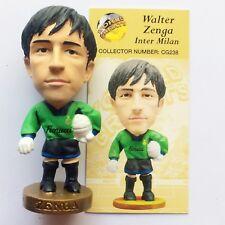 ZENGA Inter Milan Home Corinthian ProStars World Great Loose with Card CG238