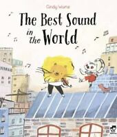 The Best Sound in the World by Wume, Cindy in Used - Like New