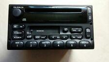 99-03 FORD EXPLORER RADIO CASSETTE CD PLAYER OEM