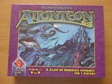 Reiner Knizia's Atlanteon - Board Game