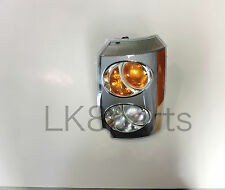 03-05 Range Rover L322 Left Front Turn Signal Side Marker Lamp Light Genuine New