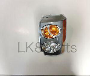 03-05 Range Rover L322 Left Front Turn Signal Side Marker Lamp Light Genuine New