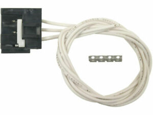 For 1993 Cadillac Commercial Chassis Fuel Pump Relay Connector SMP 95846ND