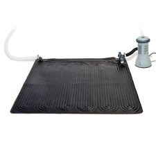 Intex Solar Heater Mat for Above Ground Swimming Pool, 47in X 47in Free Shipping