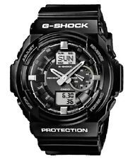 CASIO G-Shock Anti-Magnetic 200m Black Watch GA-150BW-1 GA-150BW-1ADR