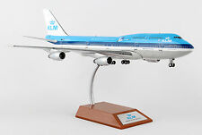 Inflight IF7430116A KLM Boeing 747-300 PH-BUV Diecast Model Jet 1/200 Airplane