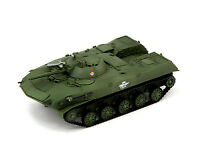 S-Model 1/72 Soviet  BMD-1 Airborne Infantry Fighting Vehicle Finished #CP3031