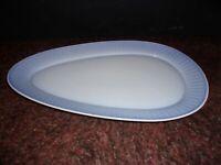 Bing & Grondahl B&G Copenhagen Porcelain Oblong  Dish or Tray Denmark