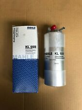 Fuel Filter for Audi A6 2.7 3.0 TDI & quattro 2008-2011 for Mahle KL659