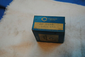 NOS MOPAR 1963 PLYMOUTH DODGE 2nd GEAR MAX WEDGE 2400692