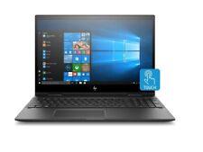 "HP Envy x360 15-cn0201ng schwarz, 15,6"", Intel Core i5-8250U, 256GB SSD, 8GB RAM"