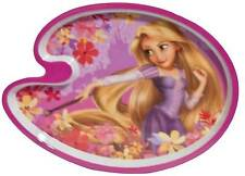 Disney Store Tangled Rapunzel Plate SOLD OUT  RARE