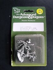 (G107) ADVANCED DUNGEON & DRAGON KAMPFULT QUICKWOOD 5607