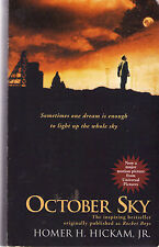 Complete Set Series - Lot of 4 Coalwood Books by Homer Hickam (October Sky)