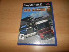 RIG RACER 2 - SONY PLAYSTATION 2 PS2 Nuevo Empaquetado PAL VERSIÓN
