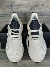 Adidas Alphabounce Instinct (D96542) Running Shoes Gym Training Sneaker Size 8