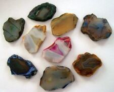 Rough Natural Loose Agates