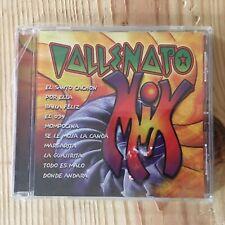 Vallenato Mix by Various Artists (CD, Jun-2001, Protel) J