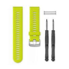 Garmin Forerunner 935/945 replacemant banda y herramienta-Amarillo - 010-11251-0R