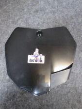 Recambios color principal negro para motos KTM