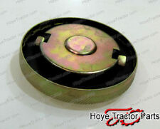 METAL FUEL TANK CAP FOR YANMAR TRACTORS - 1610 1720 1810 2010 2310 MORE! .....