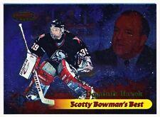 1998-99 Bowman Scotty Bowman's Best Complete Set #SB1-11