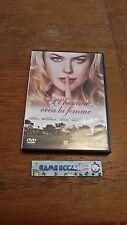 L'HOMME CREATO LA DONNA / NICOLE KIDMAN / PAL FILM DVD VIDEO