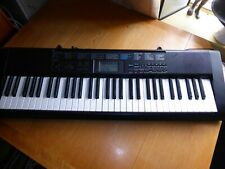 CASIO CTK-1200 ELECTRONIC KEYBOARD WITH CHARGER FULLY WORKING AND TESTED VGC