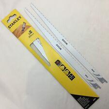 STA26115–XJ Stanley Multi tool blade Bi-Metal Universal Saw Blade 10 x 30mm