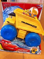 DISNEY CARS - Hydro Wheels Colossus XXL Dump Truck - Combined Postage