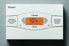 Drayton LP722 programmer - Brand New Sealed Boxed New Unopened Box