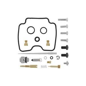 QuadBoss Carburetor Carb Rebuild Kit for Yamaha 2012-13 YFZ 450 YFZ450 418364