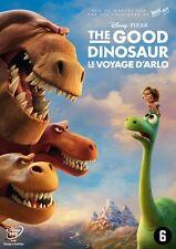 DVD -  THE GOOD DINOSAUR  - (DISNEY)  2015  (ANIMATIE)  -  NEW SEALED