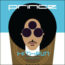 Prince - HITnRUN Phase One Korea Import CD New