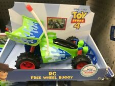 Disney Pixar Toy Story Zippy RC Wheel Buggy Clip Holds Figure M3 14 99