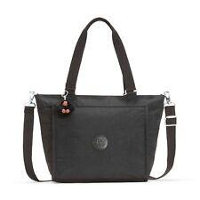 Kipling NEW SHOPPER S Small Shoulder Bag TRUE BLACK - SS18