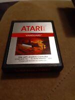 Vanguard for Atari 2600 ▪︎ CARTRIDGE ONLY ▪︎FREE SHIPPING ▪︎