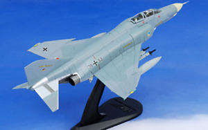 Hobby Master HA1904 1:72 McDonnell Douglas F-4F Phantom German Luftwaffe Molders