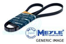 Fan Belt Alternator MEYLE V-Belt AVX17X1190 1190mm x 17mm