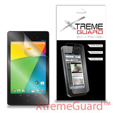XtremeGuard Clear Screen Protector Shield For Asus Google Nexus 7 II 2nd Gen