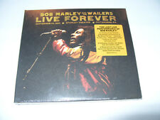 Bob Marley-Live Forever (The Stanley Theatre, Pittsburgh PA, 23/09/80) 2 CD-2011