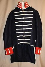 US Pattern 1812 Infantry Coatee - War of 1812 Uniform Jacket - Size 52