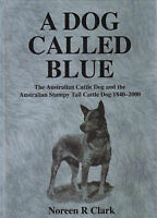 A Dog Called Blue: The Australian Cattle Dog and the Australian Stumpy Tail...