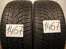 2 x Winterreifen Dunlop SP Winter Sport 3D   225/45 R17, 91H, M+S.