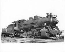 GG539 RP 1940/70s? GTW GRAND TRUNK WESTERN RAILROAD LOCO #8301 CHICAGO IL