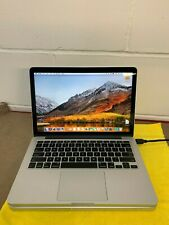 """Apple MacBookPro11,1 13-Inch """"Core i5""""4th GEN - 2.6GHz Mid-2014 - 256GB SSD"""
