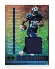 DeMARCO MURRAY NFL 2017 PANINI ILLUSIONS SPOTLIGHT MEMORABILIA (TENNESSEE TITANS