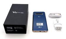 GSM UNLOCKED LG V60 5G ThinQ 🔥 128GB Blue [New Unused]